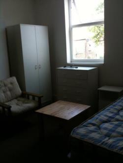Flat To Let  Homerton Greater London E5