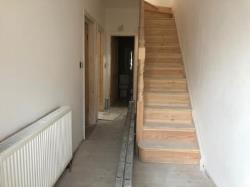Terraced House To Let  East Ham Greater London E12