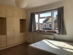 Terraced House To Let  Plaistow Greater London E15