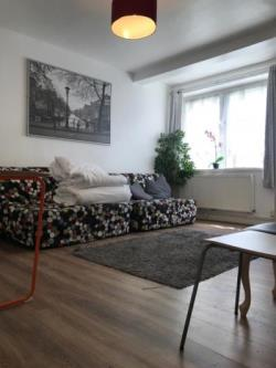 Flat To Let   Greater London E1