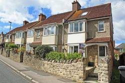 Terraced House For Sale  Swanage Dorset BH19