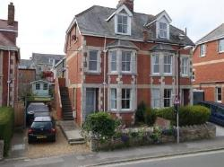 Flat For Sale PARKING Swanage Dorset BH19
