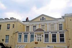 Flat To Let 2 BEDROOM FLAT WITH STUDY Swanage Dorset BH19