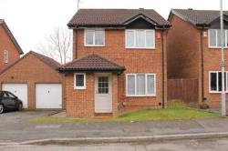 Detached House To Let  Luton Hertfordshire LU2