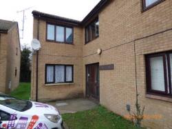 Flat To Let  Luton Bedfordshire LU2