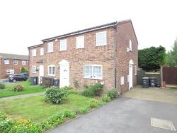 End Terrace House For Sale  Luton Hertfordshire LU2