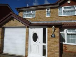 Detached House To Let  Luton Bedfordshire LU3