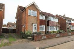 Semi Detached House For Sale  Gravesend Kent DA12