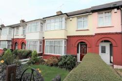 Terraced House For Sale  Gravesend Kent DA12