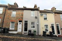 Terraced House For Sale  Greenhithe Kent DA9