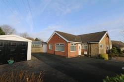 Semi - Detached Bungalow For Sale Low Moor BD12 0PE West Yorkshire BD12
