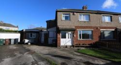 Semi Detached House For Sale  BD12 0PB West Yorkshire BD12