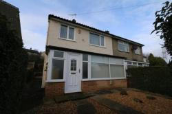 Semi Detached House For Sale Wyke BD12 8DP West Yorkshire BD12