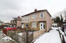 Semi Detached House For Sale Bradford BD7 4EA West Yorkshire BD7