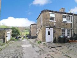 Semi Detached House For Sale Thornton Bradford West Yorkshire BD13