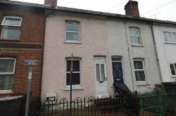 Terraced House For Sale  Reading Berkshire RG2