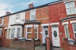 Terraced House For Sale  Reading Berkshire RG30