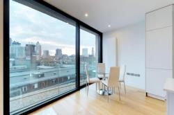 Flat To Let  Spitalfields Greater London E1