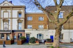 Flat For Sale  Islington Greater London N1