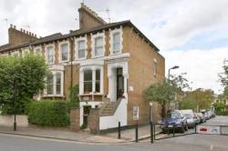 Flat To Let  Stoke Newington Greater London N16