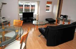 Flat To Let  Crawley West Sussex RH10