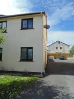Flat To Let  Kilgetty Pembrokeshire SA68