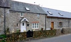 Terraced House To Let  Sageston Pembrokeshire SA70
