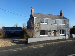Detached House For Sale  Broadmoor,  Kilgetty Pembrokeshire SA68