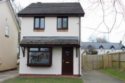 Detached House To Let  Sageston Pembrokeshire SA70