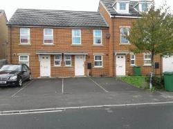 Terraced House To Let  Stockton on Tees Cleveland TS17