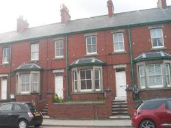 Terraced House To Let  Saltburn-by-the-Sea Cleveland TS12