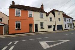 Terraced House To Let  Colchester Essex CO6