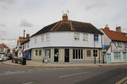 Maisonette To Let  Colchester Essex CO6