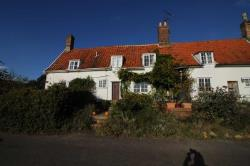 Terraced House For Sale  Woodbridge Suffolk IP13