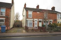 Semi Detached House For Sale  Ipswich Suffolk IP4