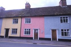 Terraced House For Sale  Colchester Essex CO6