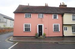 Semi Detached House For Sale  Colchester Essex CO6