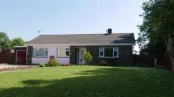 Detached Bungalow For Sale Pyworthy Holsworthy Devon EX22
