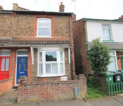 Semi Detached House For Sale  Watford Hertfordshire WD18
