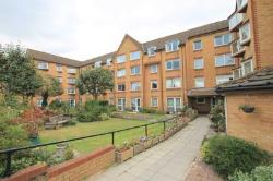 Flat For Sale  Watford Hertfordshire WD18