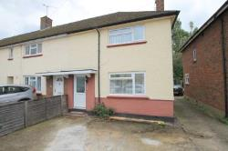 End Terrace House To Let  Watford Hertfordshire WD25