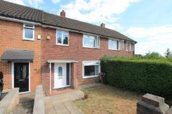 Terraced House For Sale  Rickmansworth Hertfordshire WD3