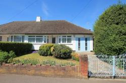 Semi - Detached Bungalow For Sale  Watford Hertfordshire WD24