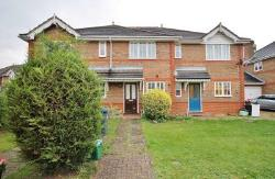 Terraced House To Let  New Malden Surrey KT3