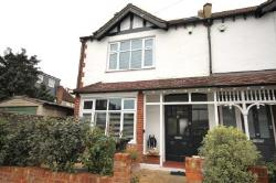 End Terrace House To Let  New Malden Surrey KT3