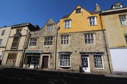 Terraced House For Sale  Frome Somerset BA11