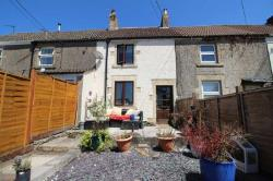 Terraced House For Sale  Radstock Avon BA3