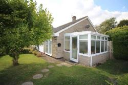 Semi - Detached Bungalow For Sale  Shepton Mallet Somerset BA4
