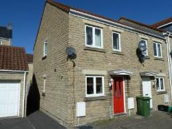End Terrace House To Let  Frome Somerset BA11