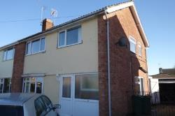Semi Detached House To Let  Blaby Leicestershire LE8